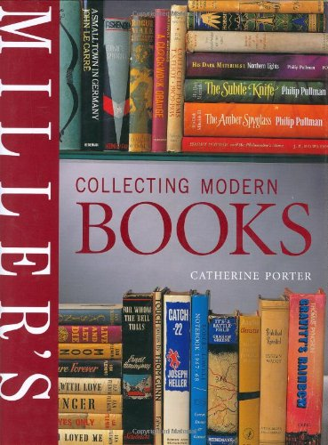 Collecting Modern Books by Catherine Porter