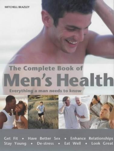 The Complete Book of Men's Health By Jack Et Al Forem