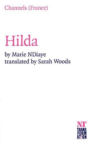 Hilda By Marie Ndiaye