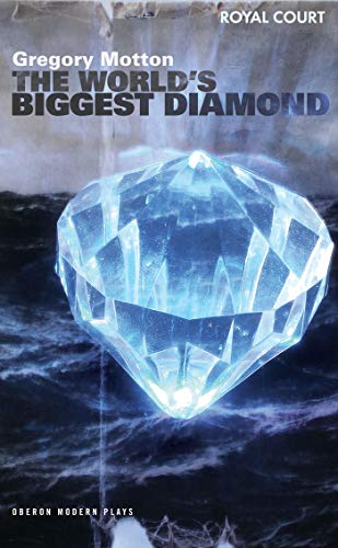 The World's Biggest Diamond By Gregory Motton