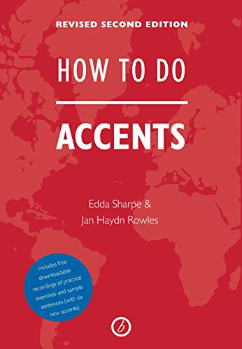 How To Do Accents By Edda Sharpe