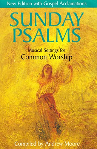 Sunday Psalms By Andrew Moore