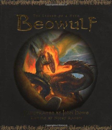 Beowulf by Nicky Raven