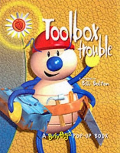 Toolbox Trouble By Christine Tagg