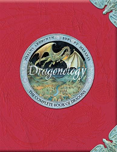 Dragonology von Douglas Carrel