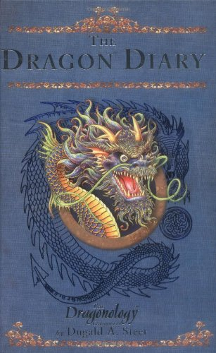 The Dragon Diary by Dug Steer