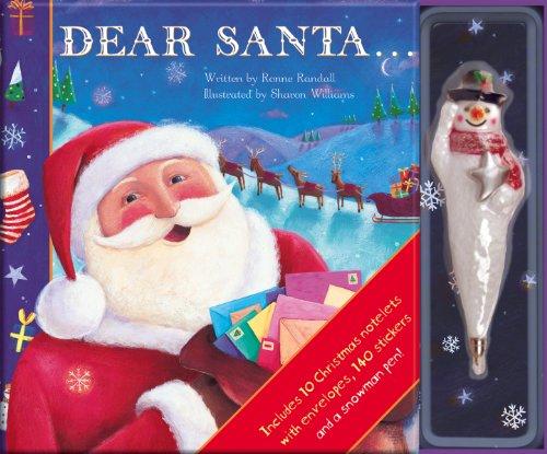 Dear Santa... von Ronne Randall