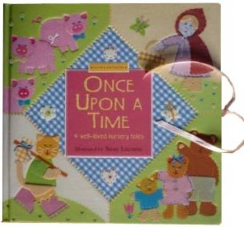 Once Upon a Time By Beth Harwood