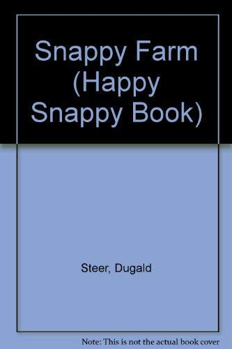Snappy Farm By Dugald Steer