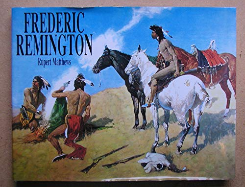Frederic Remington By Grange Books