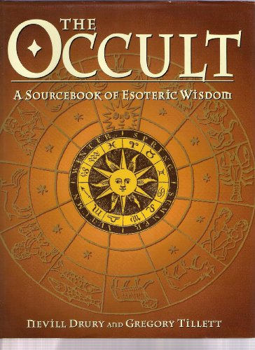The Occult, The By Nevill Drury