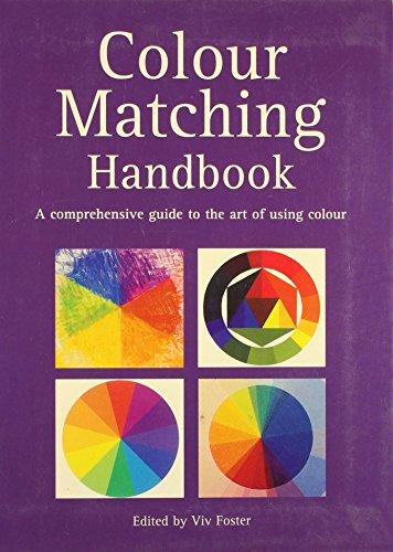 Colour Matching Handbook By Vio Foster