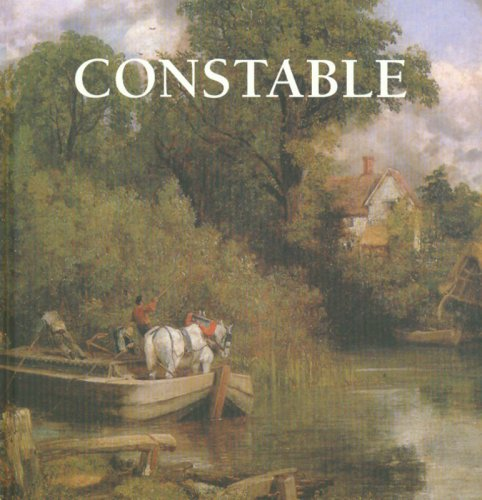 Constable By Grange Books