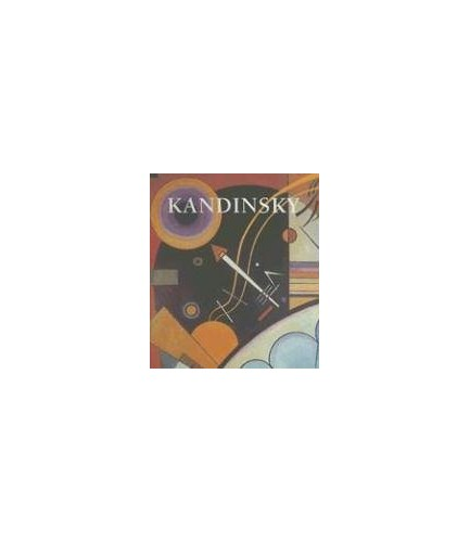 Kandinsky by Grange Books