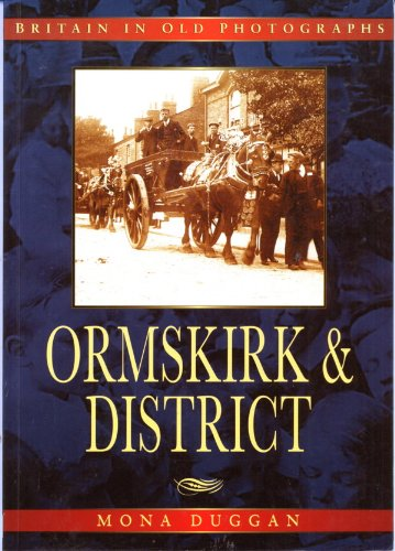 Ormskirk and District By Duggan
