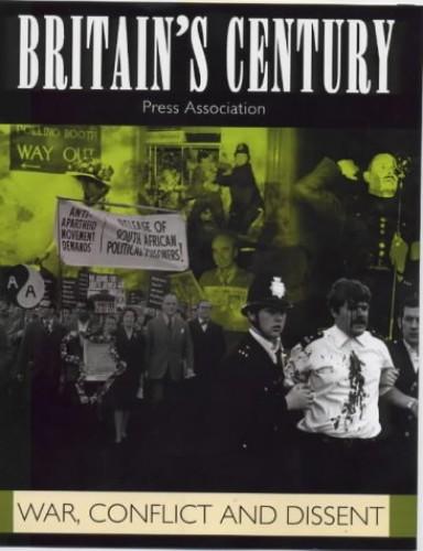 Britain's Century By Press Association