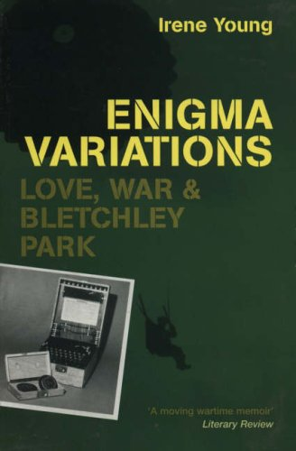 Enigma Variations By Irene Young