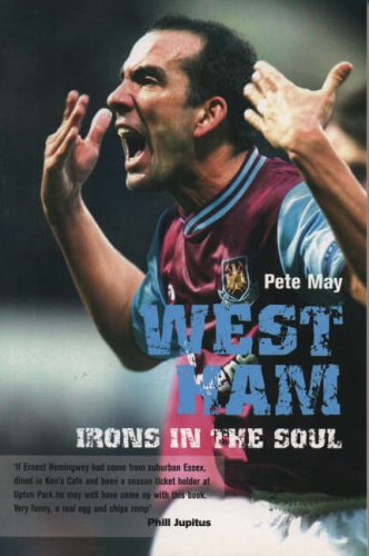 West Ham By Pete May
