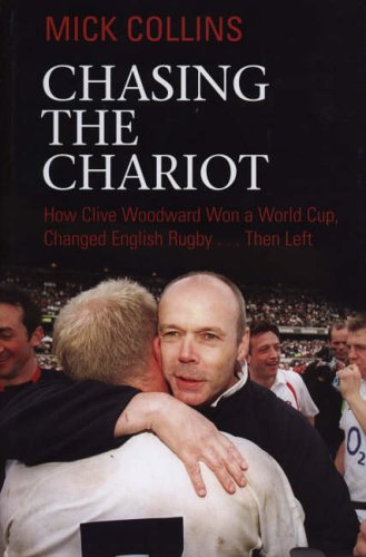 Chasing The Chariot By Mick Collins