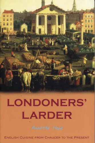 Londoners' Larder By A Hope