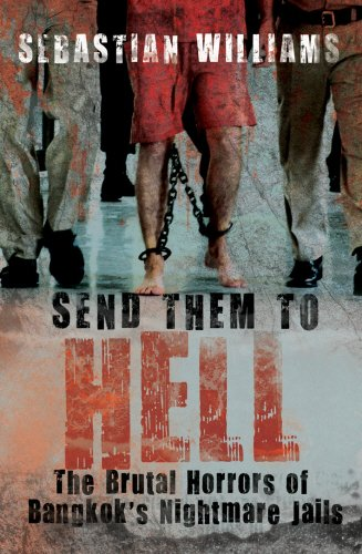 Send Them to Hell: The Brutal Horrors of Ba... by Williams, Sebastian 1840189916