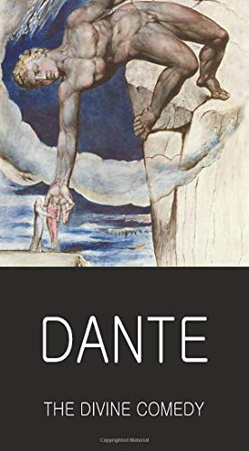 The Divine Comedy (Classics of World Literature) By Dante Alighieri