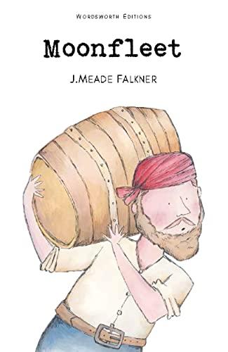 Moonfleet By J. Meade Falkner