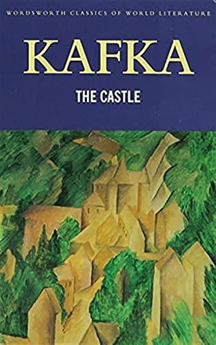 The Castle (Classics of World Literature) By Franz Kafka