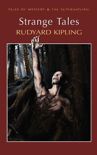 Strange Tales By Rudyard Kipling
