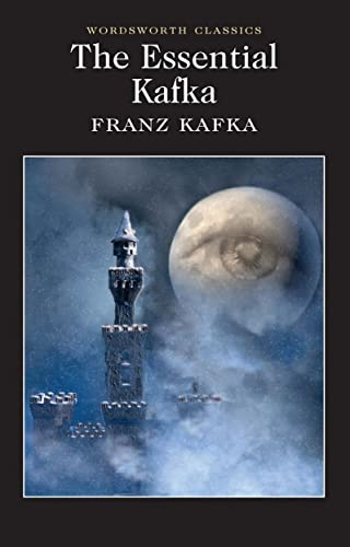 Essential Kafka By Franz Kafka