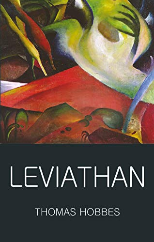 Leviathan (Wordsworth Classics of World Literature) By Thomas Hobbes