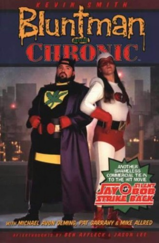 Bluntman and Chronic by Kevin Smith