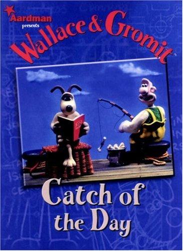 Wallace and Gromit By Jimmy Hansen