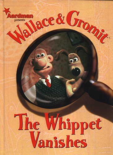 Wallace and Gromit By Ian Rimmer