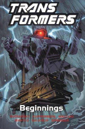 Transformers By Jose Delbo