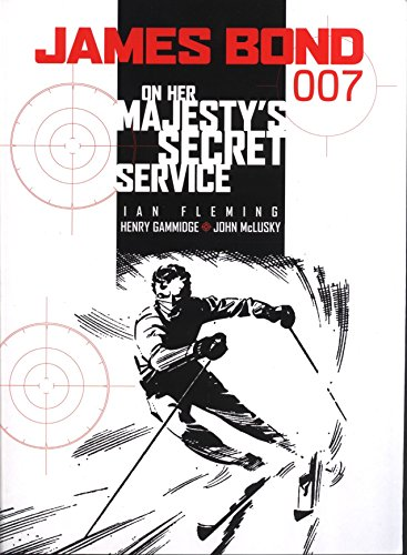 James Bond By Ian Fleming