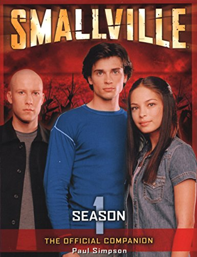 Smallville By Paul Simpson