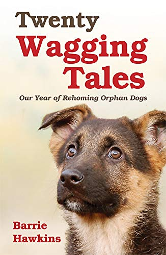 Twenty Wagging Tales By Barrie Hawkins