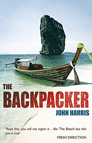 The Backpacker by John Harris