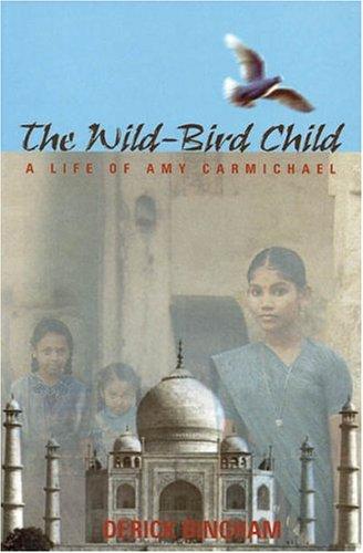 The Wild-Bird Child By Derick Bingham