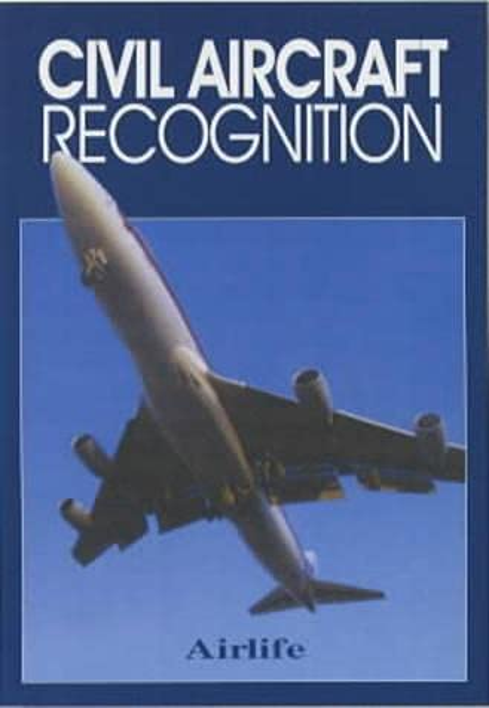 Civil Aircraft Recognition by Paul Eden