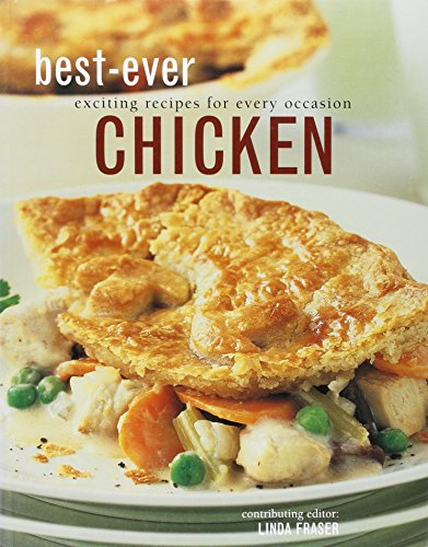 Practical Encyclopedia of Chicken Cooking by Linda Fraser