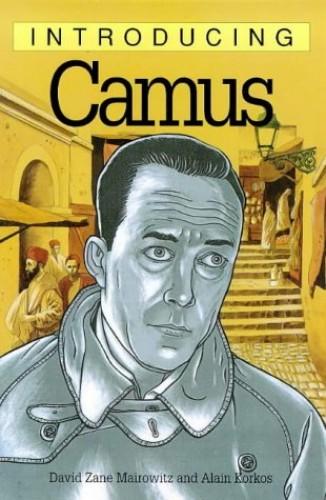 Introducing Camus By David Zane Mairowitz
