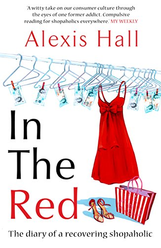 In the Red By Alexis Hall
