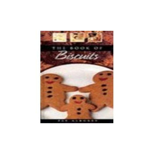 Book of Biscuits by Pat Alburey