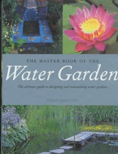 MASTER BK OF THE WATERGARDEN REVISE