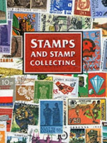 Stamps and Stamp Collecting By Frantisek Svarc