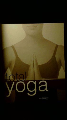 Total: Yoga By Nita Patel