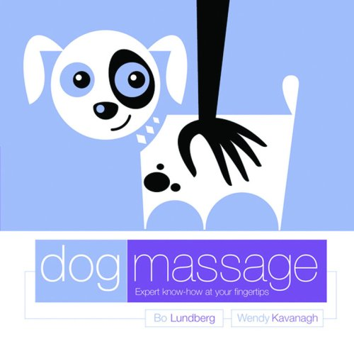 Dog Massage By Bo Lundberg