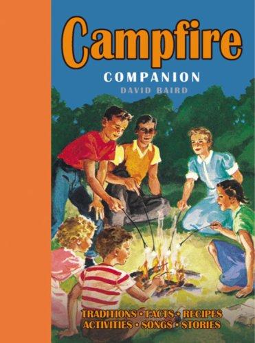 Campfire Handbook By David Baird